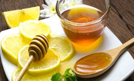 العسل ونشاط الغده الدرقيه