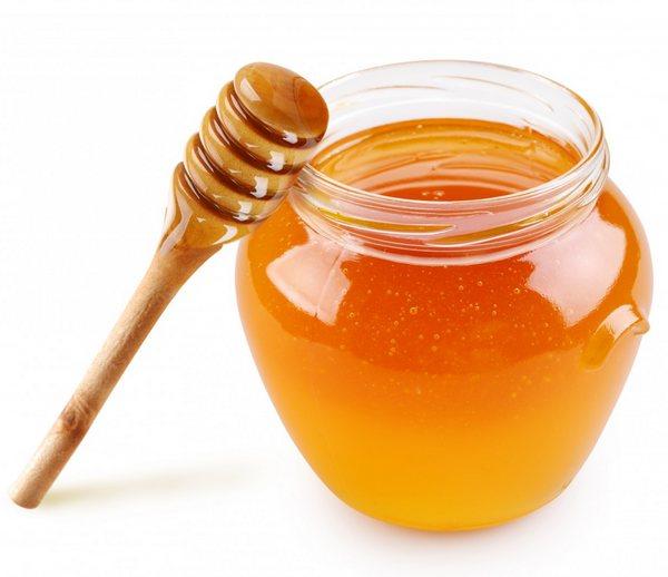 العسل يقضي على الفطريات