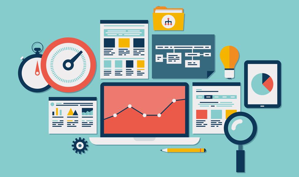 تجارب التسويق الإلكتروني