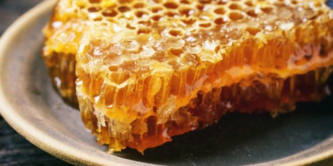 تجارب رجيم العسل