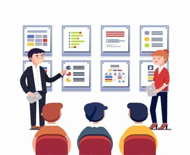 خدمات التسويق الالكتروني للشركات