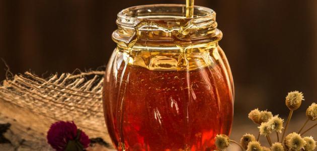 خلطة العسل لتنظيم الهرمونات