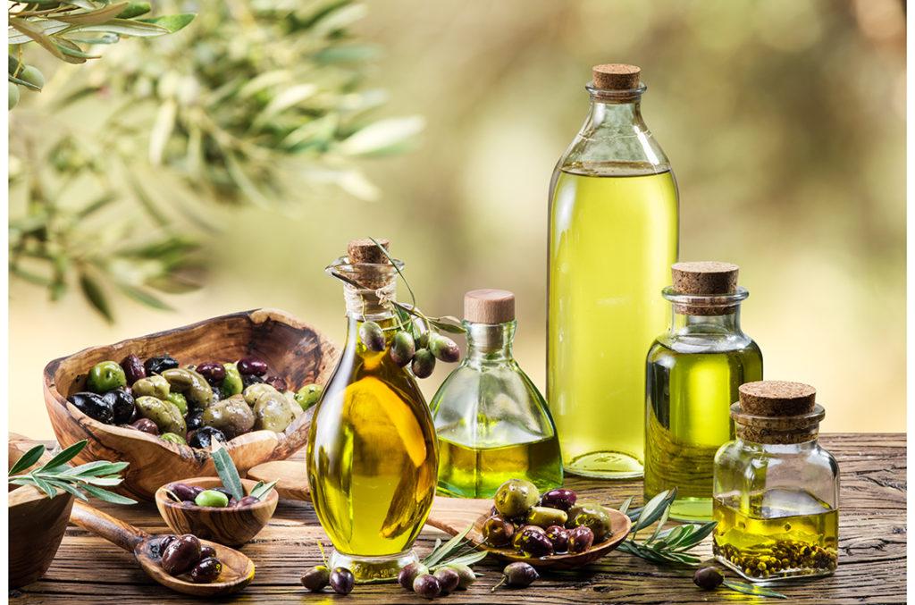 أفضل أنواع زيت الزيتون في السوق السعودي
