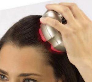 اسعار علاج تساقط الشعر بالليزر