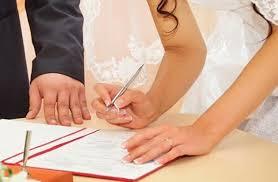 طريقة استخراج تصريح زواج من مقيمه