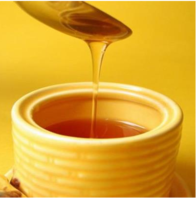 طريقة علاج غازات البطن بالعسل