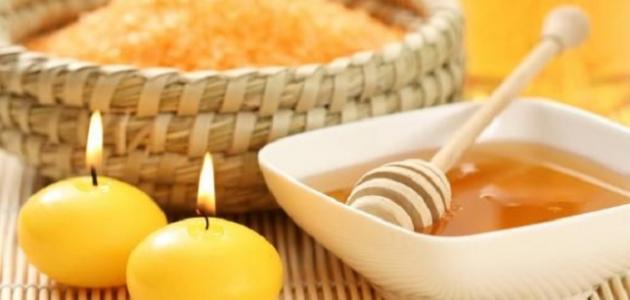 عسل السدر لعلاج قرحة المعدة