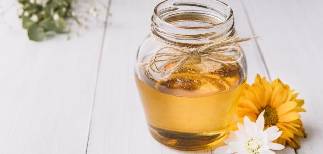 علاج ارتجاع المريء بالعسل وقشر الرمان