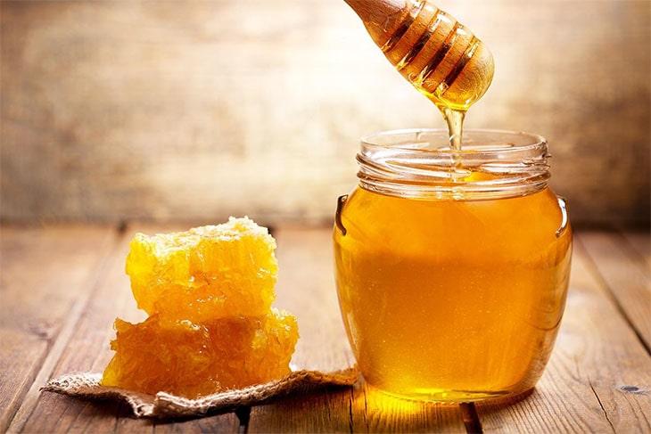 علاج الجهاز الهضمي بالعسل