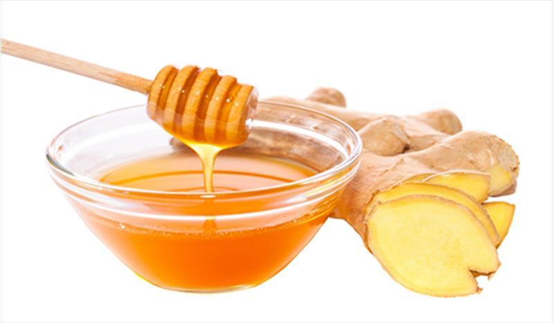 علاج انتفاخ البطن بالعسل