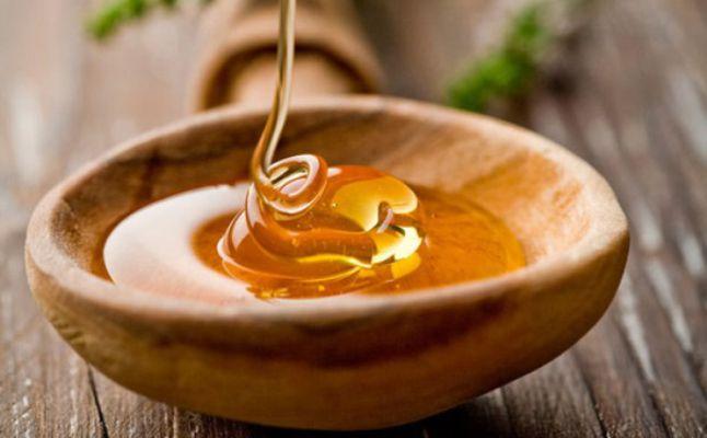 علاج تقرحات الفم بالعسل