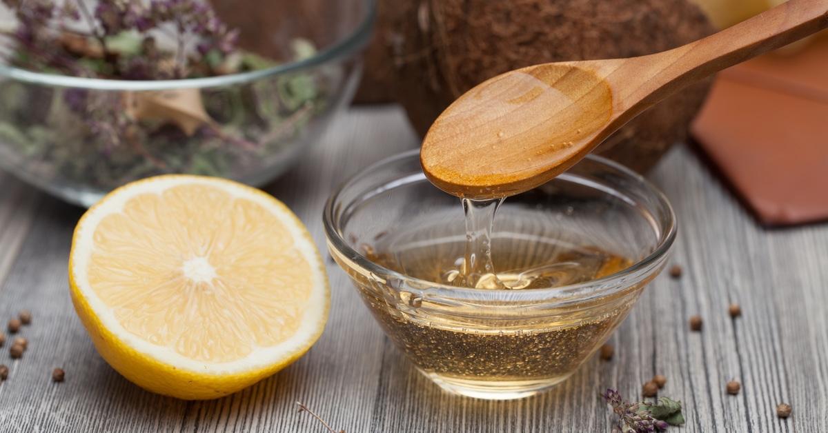 علاج خلل الهرمونات بالعسل