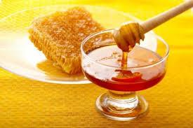 علاج فطريات الفم بالعسل