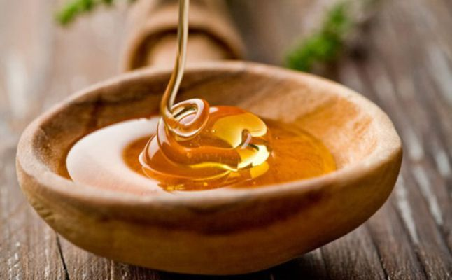 علاج هربس الشفايف بالعسل