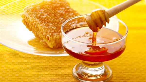 علاج هربس الفم بالعسل