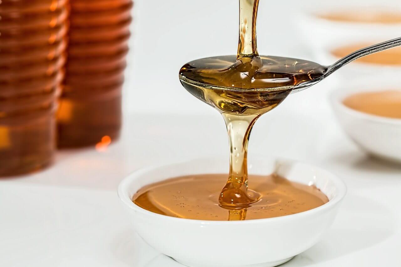 فائدة العسل للعظام
