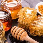 فوائد العسل لجرثومة المعدة