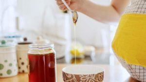 فوائد العسل للحامل في الشهر السادس