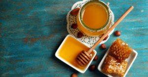 فوائد العسل للحامل في الشهور الأخيرة