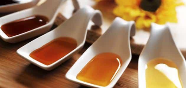 فوائد العسل للفطريات الفم