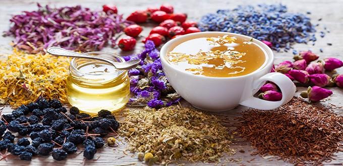 فوائد العسل للفيروسات