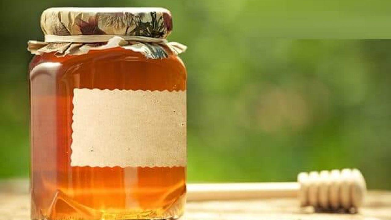 فوائد العسل للقيء