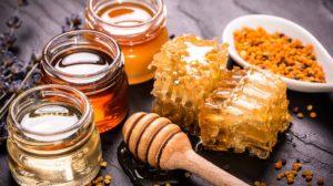 فوائد الكركم مع العسل لفقر الدم