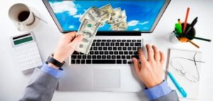كيف أعمل تجارة إلكترونية