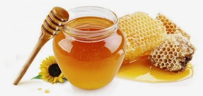 وصفات العسل لتخفيف الوزن