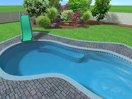تكلفة حمامات سباحة