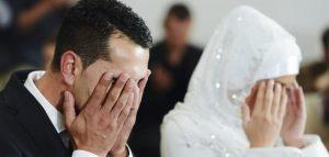 اجراءات زواج السعودي من اجنبية مقيمة
