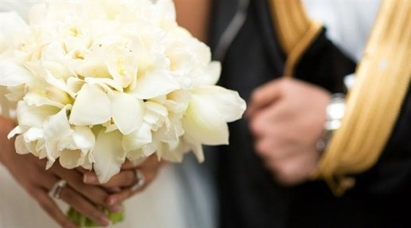 امر زواج سعودي من اجنبية