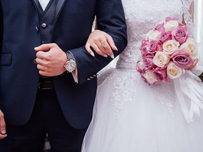 تسجيل الزواج في الاحوال