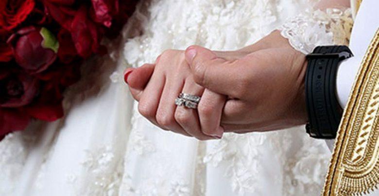 تصحيح وثيقة زواج