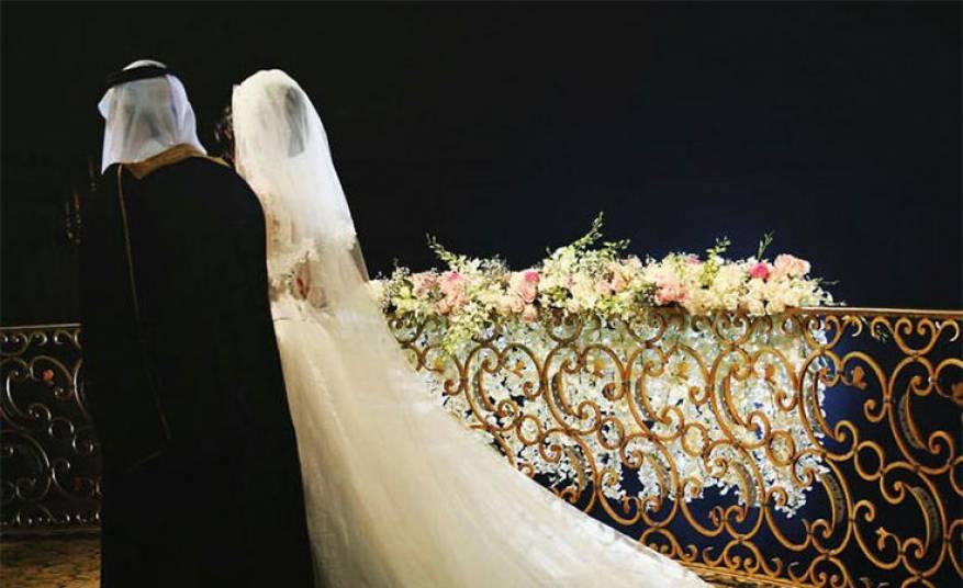 تقديم معاملة زواج من اجنبية
