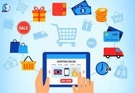 تكلفة إنشاء موقع تسوق الكتروني