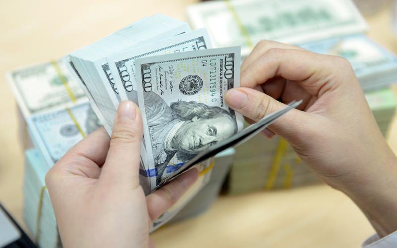 جدولة قرض متعثر