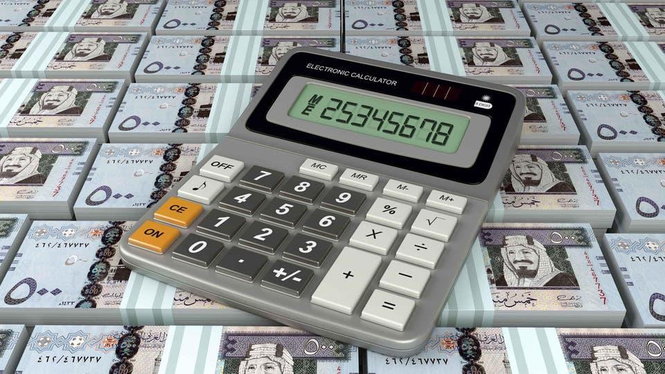 حاسبة قرض الرياض