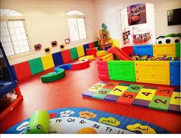 دراسة جدوى مشروع مركز ضيافة أطفال