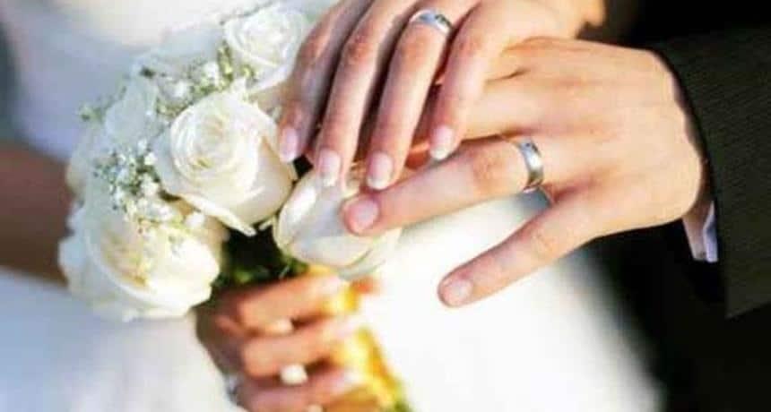 دعوى تصريح زواج