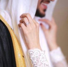 زواج سعودية بأجنبي
