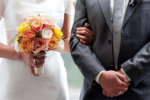 زواج من اجنبية