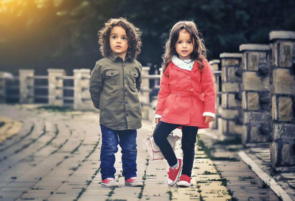 سوق ملابس اطفال جدة