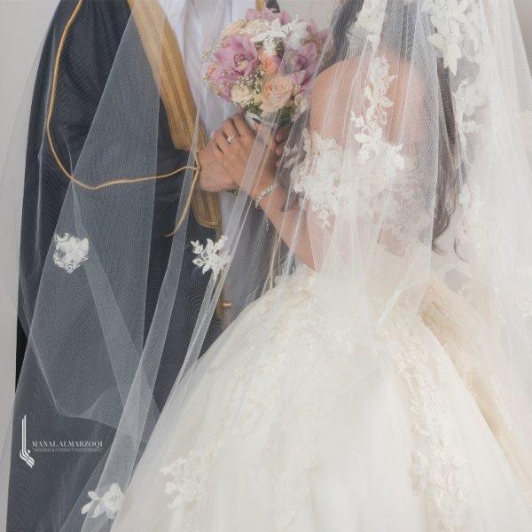 شروط زواج سعودية من اجنبي غير مقيم