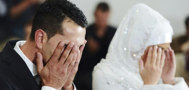 شروط زواج سعوديه من مقيم
