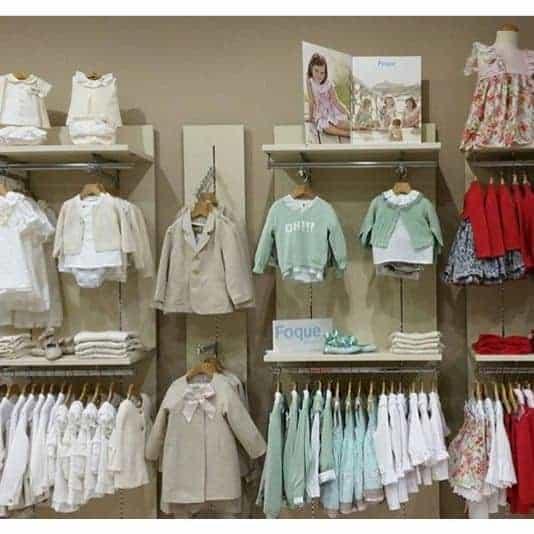 طريقة تسويق ملابس الاطفال