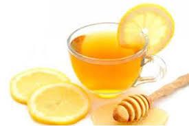 طريقة عمل العسل والليمون