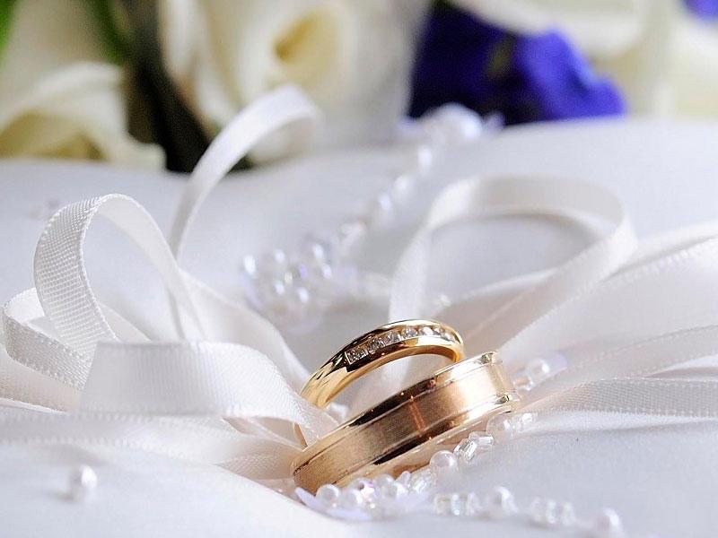 طلب اثبات زواج