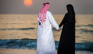 عقد الزواج خارج السعودية