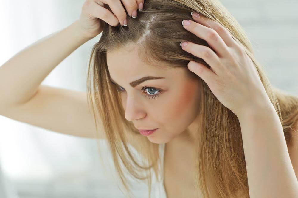 عيادات علاج الشعر بجدة